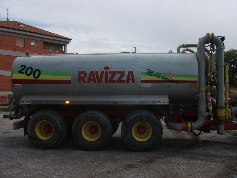 Ravizza rimorchi usati dispositivo arresto motori lombardini for Ravizza rimorchi